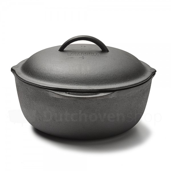 Barebones Dutch Oven 12""