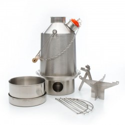 Kelly Kettle Scout Base Kit