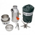Kelly Kettle Trekker Base Kit