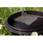 Chain Mail Scrubber