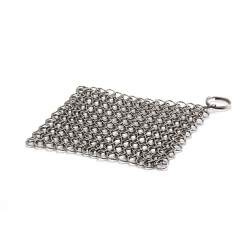 Chain Mail Scrubber XL