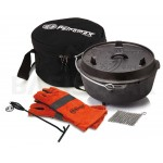 Petromax Dutch Oven Complete Kit FT6
