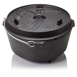 Petromax FT12 Dutch Oven