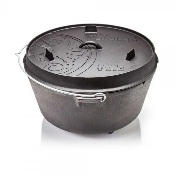 Petromax FT18 Dutch Oven