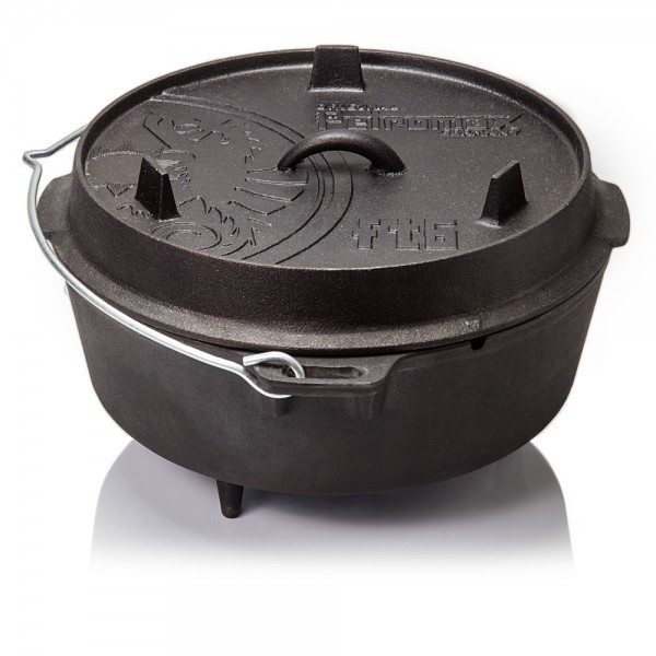 Petromax FT6 Dutch Oven