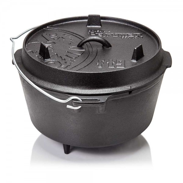 Petromax FT9 Dutch Oven