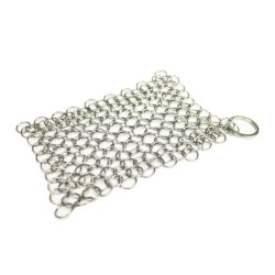 Valhal Chain Mail Cleaner