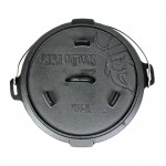 Valhal Dutch Oven 6,1 L