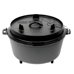 Valhal Dutch Oven 8 L