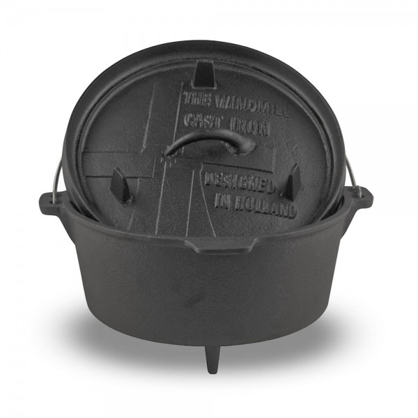 Windmill Dutch Oven 4,5qt